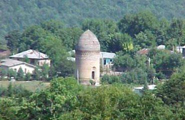 برج لاجیم