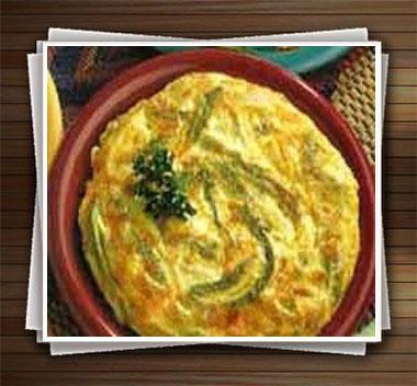 باقلا وابیج غذای سنتی مازندران