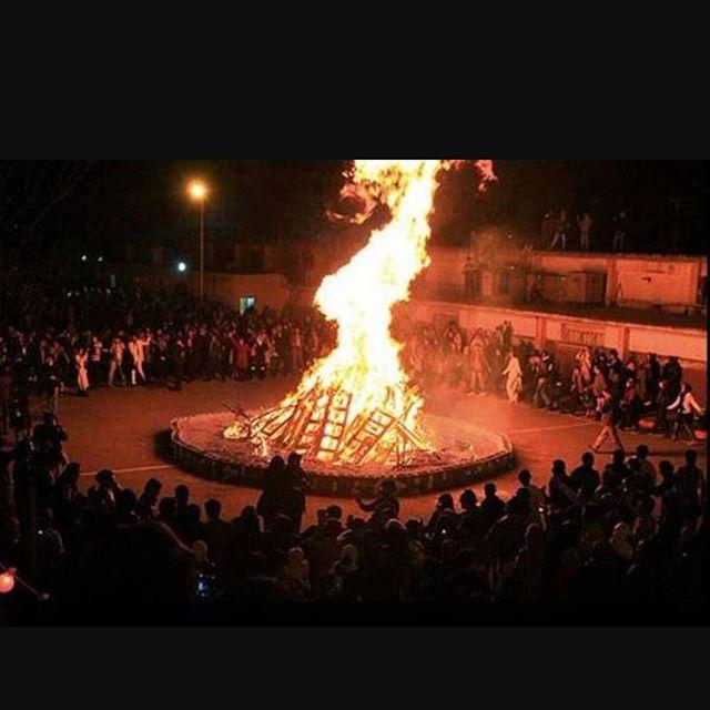 جشن نورگون