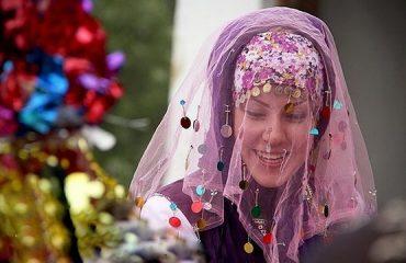 آیین ازدواج1