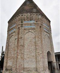 امامزاده-سلطان-محمد-طاهر 1