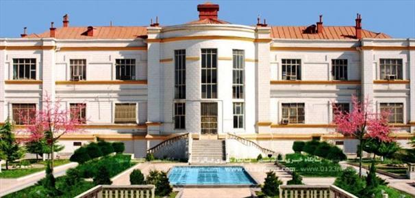 موزه قائمشهر، بنای شهرداری سابق