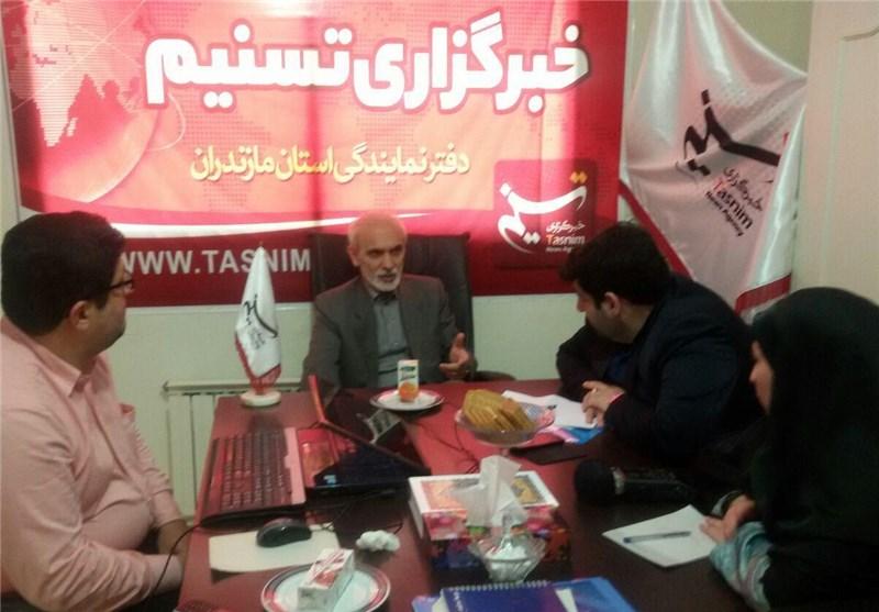 بازسازی ۱۸ تالار فرهنگی و هنری در استان مازندران