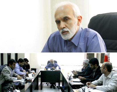 پاسخگویی مدیران استان به مردم در نمایشگاه دولت