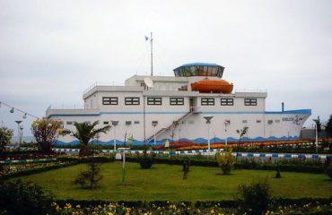 شهرستان محمودآباد