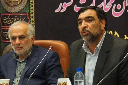 قاطبه مدیران نظام پاکدست هستند، استاندار مازندران از استانداران بسيار موفق كشور است