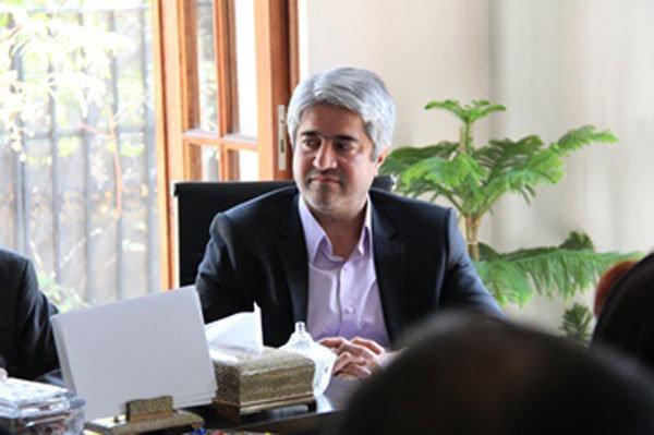 مدیر عامل صندوق احیاء در سفر به استان مازندران از 6 بنای تاریخی در این استان بازدید کرد
