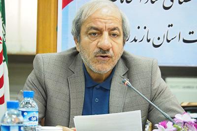 رکوردزنی نامزدی شوراها در مازندران با ثبت نام چهار هزار نفر در یک روز