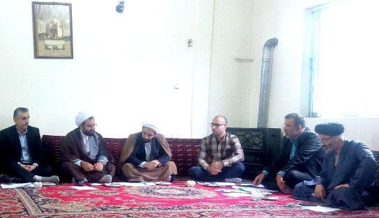 جلسه ستاد برگزاری جشن های قرآنی در نور برگزارشد