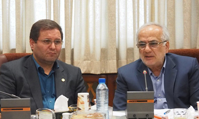 روند توسعه دولت الكترونيك در مازندران مطلوب است
